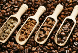 Torréfactions de café
