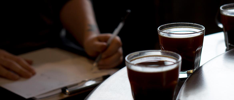 Le concept du café de spécialité