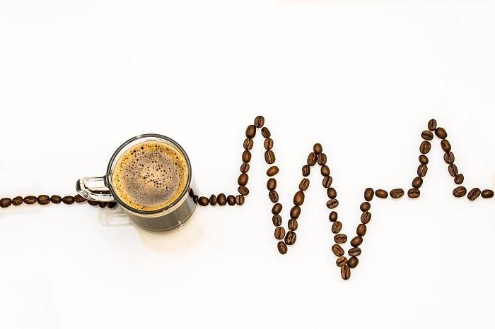 LE CHIFFRE] Les plantations de café réduites de 50 % en raison du ...