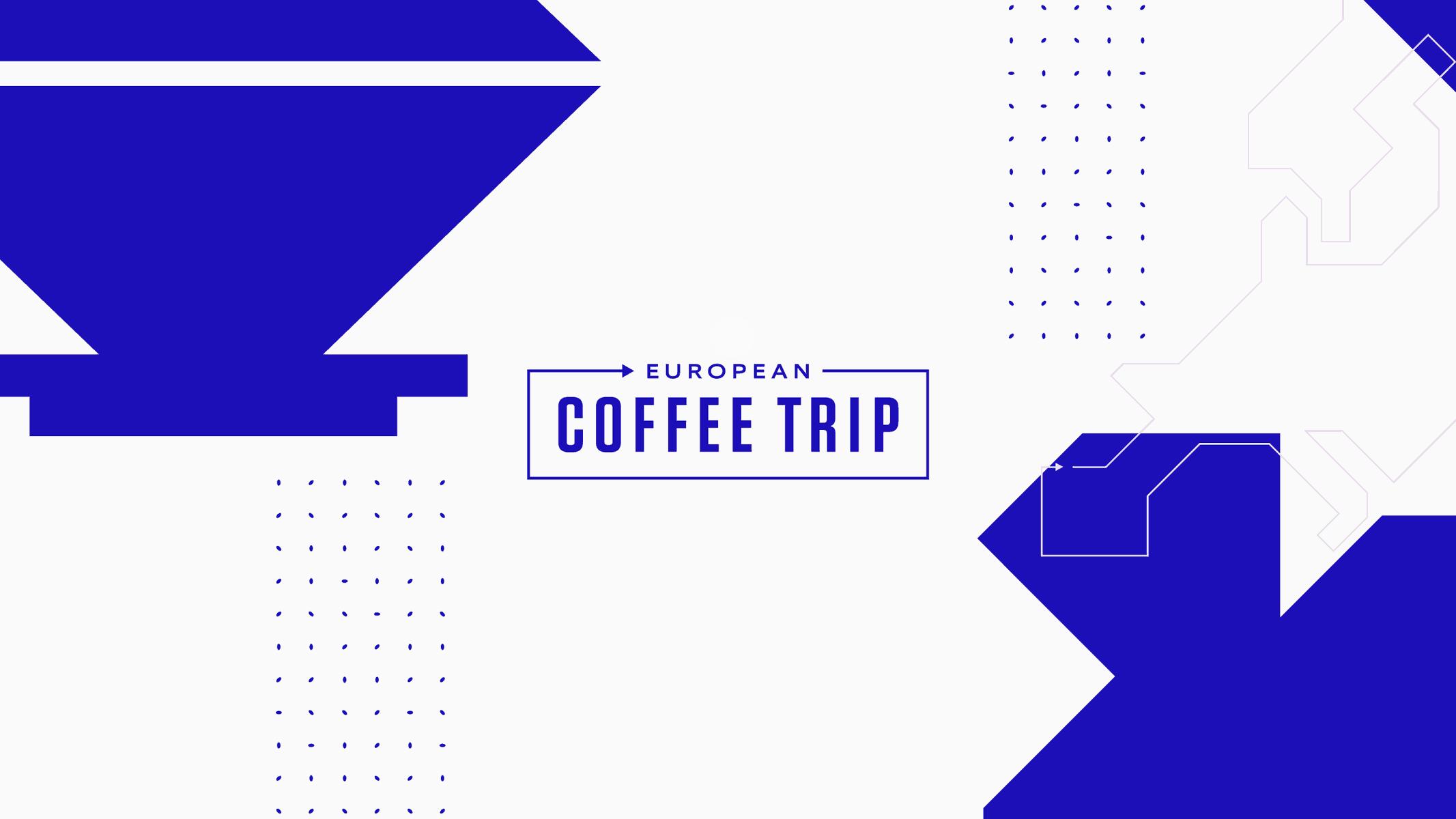European Coffee Trip - YouTube