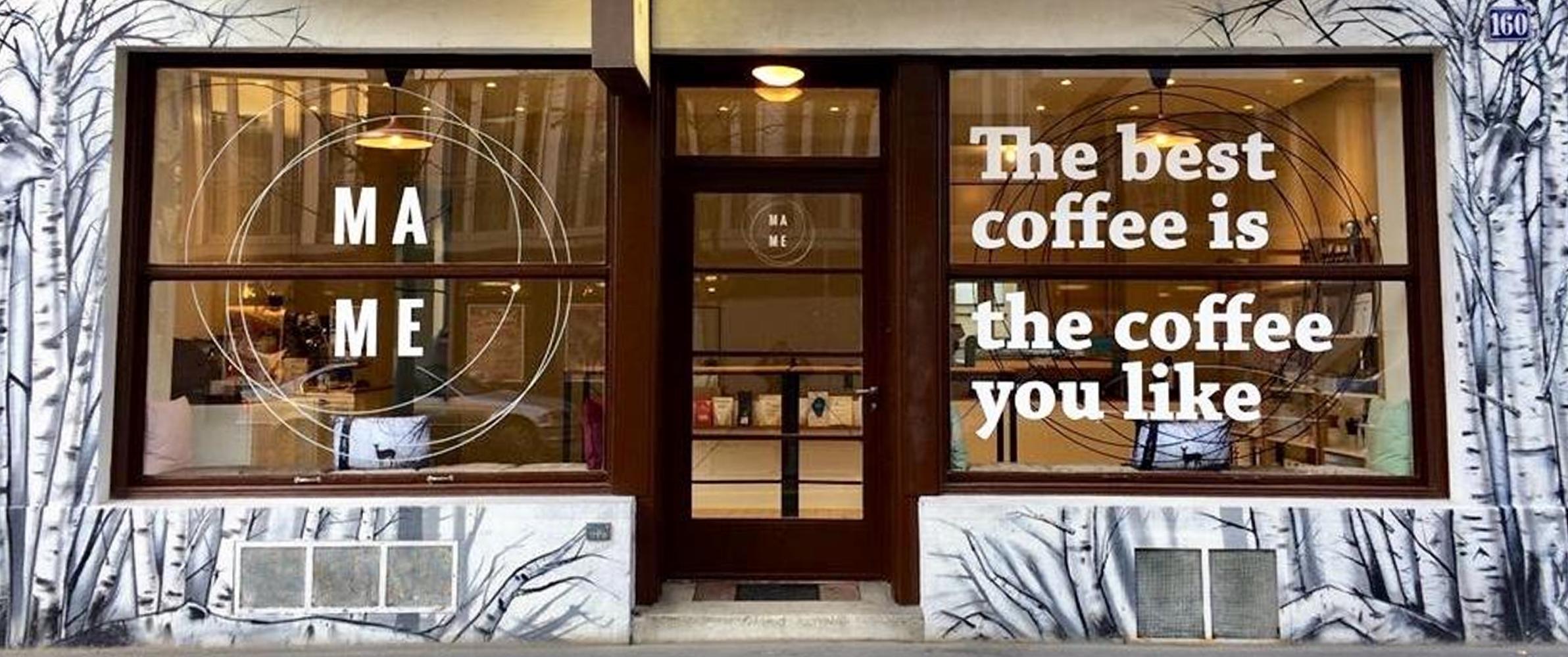 MAME Café