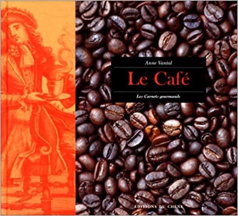 Couverture d'ouvrage: Le café