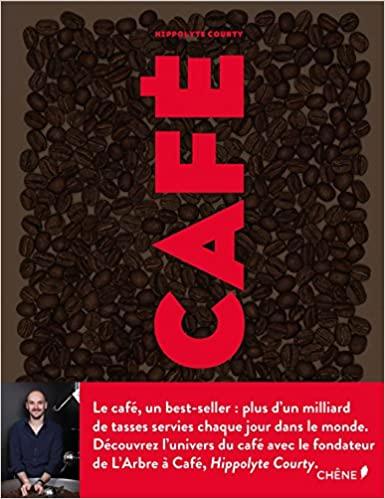 Couverture d'ouvrage: Café