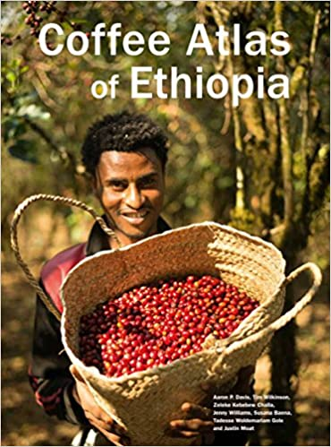 Couverture d'ouvrage : Coffee Atlas of Ethiopia *